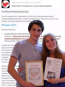 PWS Evalotte en Erik
